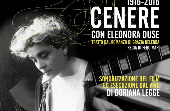 Cenere 1916-2016